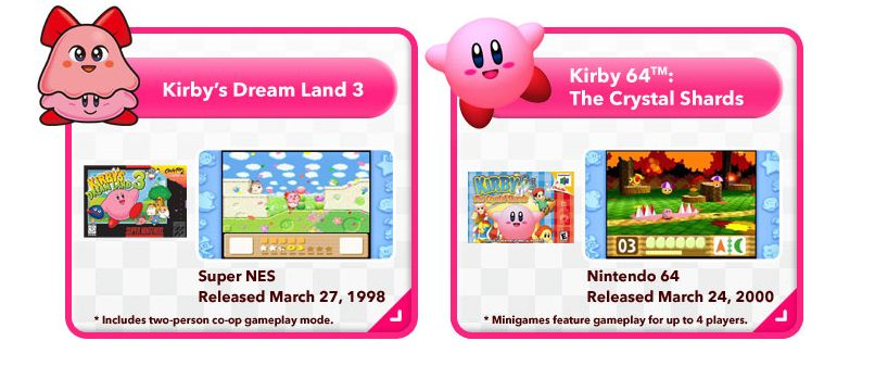 Review En Espanol Kirby S Dream Collection Special Edition