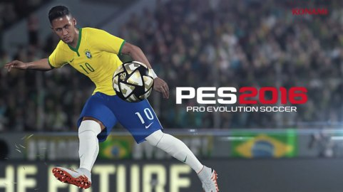 demo pro evolution soccer 2016